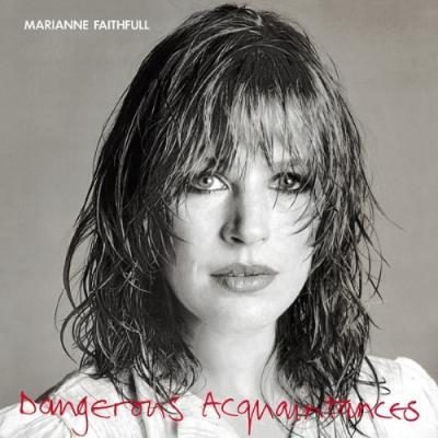 Faithfull, Marianne - Dangerous Acquaintances (LP)