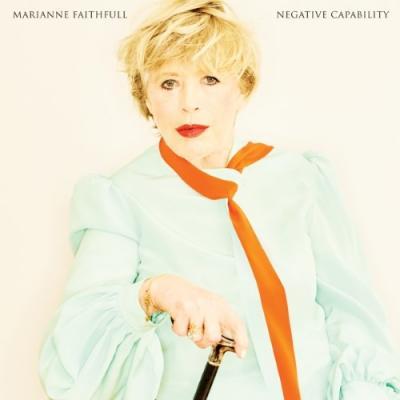 Faithfull, Marianne - Negative Capability (Deluxe)
