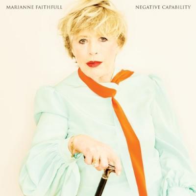 Faithfull, Marianne - Negative Capability