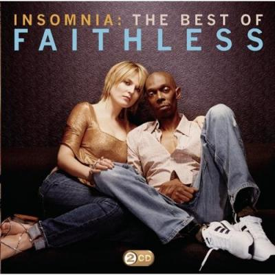 Faithless - Insomnia: Best Of (2CD) (cover)