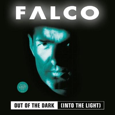 Falco - Out of the Dark (Into the Light) (LP)