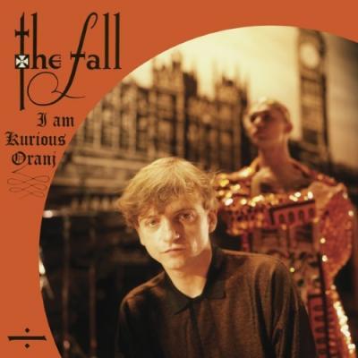 Fall - I Am Kurious Oranj (Orange Vinyl) (LP)