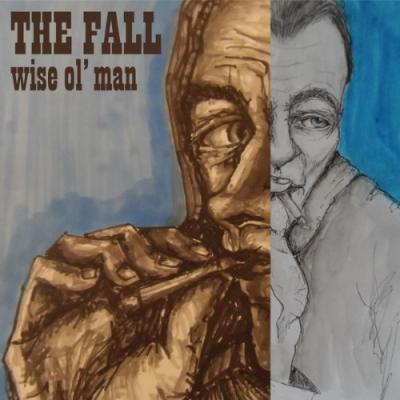 Fall - Wise Ol' Man (LP)