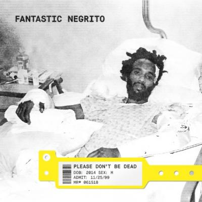 Fantastic Negrito - Please Don't Be Dead (LP)