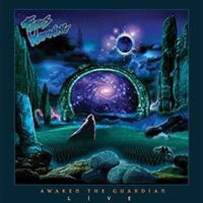 Fates Warning - Awaken the Guardian Live (2CD+DVD)