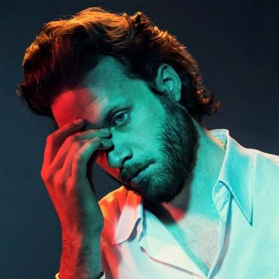 Father John Misty - God's Favorite Customer (Loser Edition) (LP+Download)