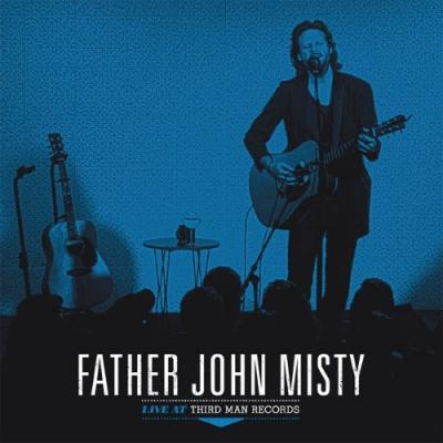 Father John Misty - Live At Third Man Records (LP)