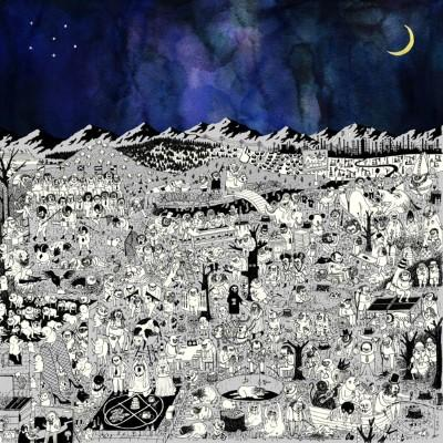 Father John Misty - Pure Comedy (2LP)