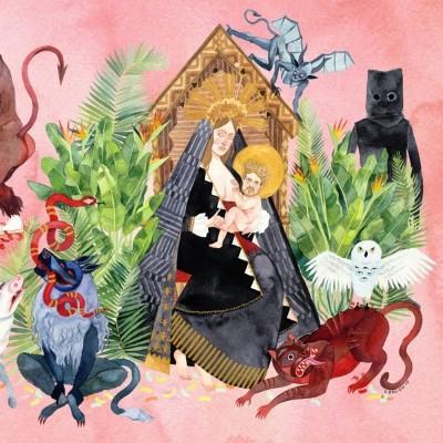 Father John Misty - I Love You Honeybear (LP)
