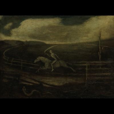 Felice, Ian - In the Kingdom of Dreams (LP+Download)