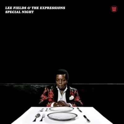 Fields, Lee & The Express - Special Night (LP)