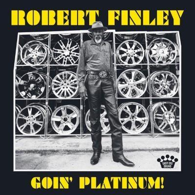 Finley, Robert - Goin' Platinum! (LP)