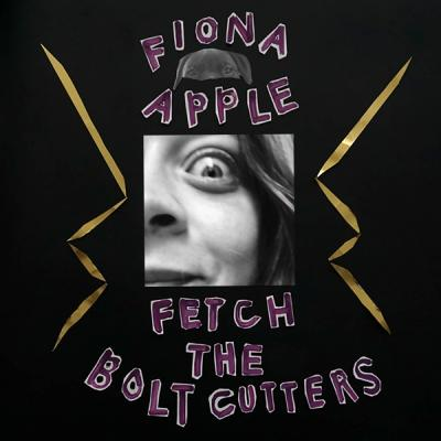 Apple, Fiona - Fetch The Bolt Cutters (Opaque Pearl Vinyl) (LP)