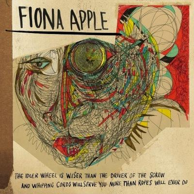 Apple, Fiona - The Idler Wheel Is Wiser Than The Driver... (cover)