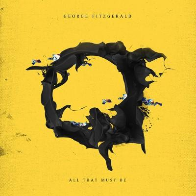 Fitzgerald, George - All That Must Be