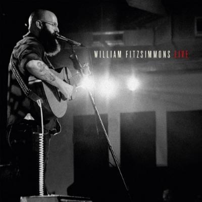 Fitzsimmons, William - Live