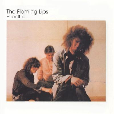 Flaming Lips - Hear It is (LP)