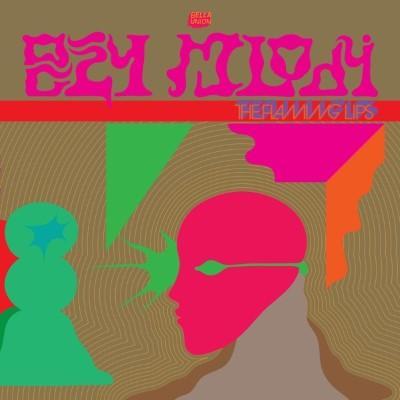 Flaming Lips - Oczy Mlody (LP)