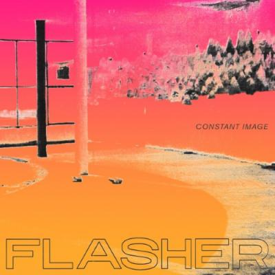 Flasher - Constant Image (LP)