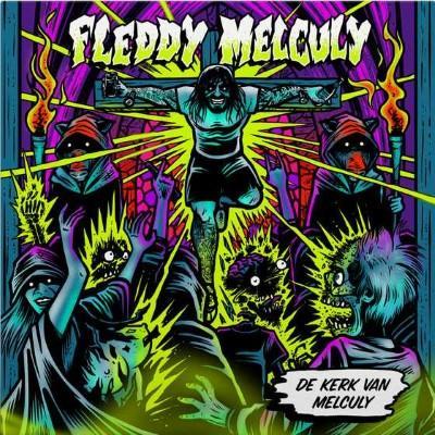 Fleddy Melculy - De kerk van Melculy (2LP+Download)