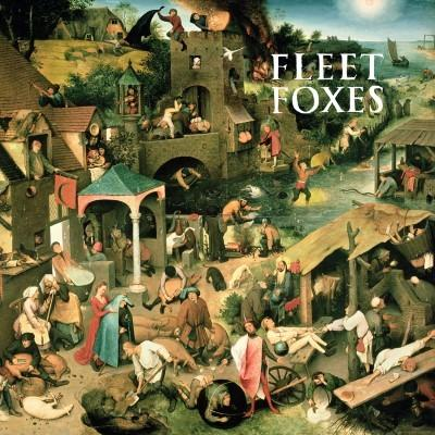 Fleet Foxes - Fleet Foxes (2LP)