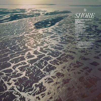 Fleet Foxes - Shore (2LP)(Clear Vinyl)