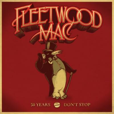 Fleetwood Mac - 50 Years (Don't Stop) (3CD)