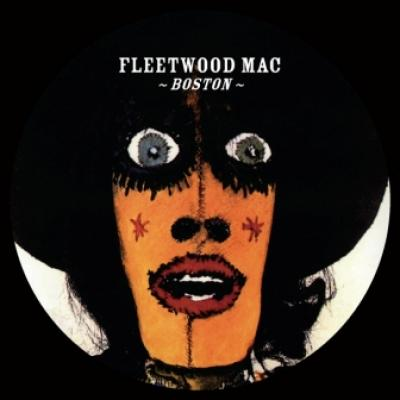 Fleetwood Mac - Boston (2LP) (cover)