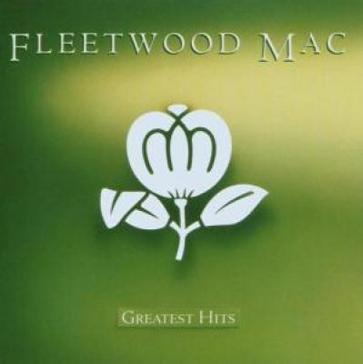 Fleetwood Mac - Greatest Hits (cover)