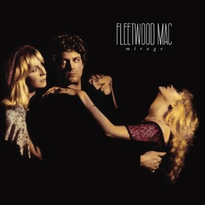 Fleetwood Mac - Mirage (3CD+DVD+LP)