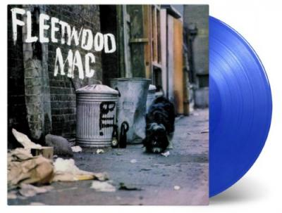 Fleetwood Mac - Peter Green's Fleetwood Mac (Transparent Blue Vinyl) (LP)