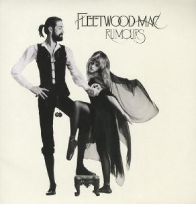 Fleetwood Mac - Rumours -hq- (cover)