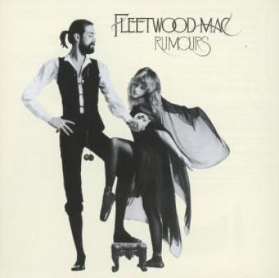 Fleetwood Mac - Rumours (2013 Remaster) (cover)
