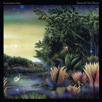 Fleetwood Mac - Tango In the Night (3CD+LP+DVD) (Deluxe Edition) (Remastered)