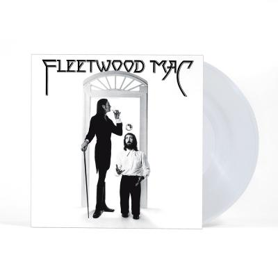 Fleetwood Mac - Fleetwood Mac (White Vinyl) (LP)
