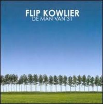 Kowlier, Flip - De Man Van 31 (cover)