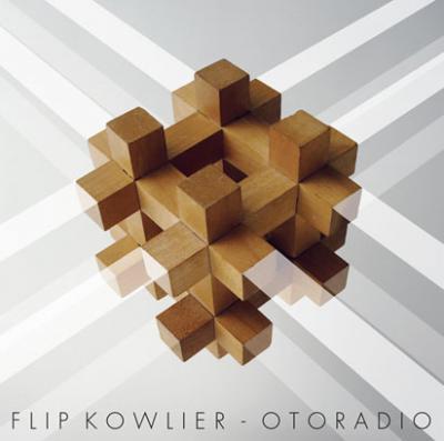 Kowlier, Flip - Otoradio (LP)