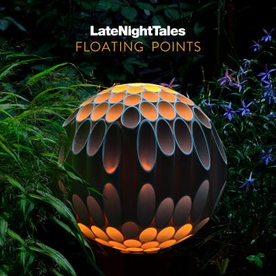 Floating Points - Late Night Tales (2LP+Download)