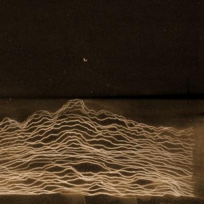 Floating Points - Reflections (Mojave Desert) (LP+DVD)