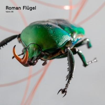 Flugel, Roman - Fabric 95