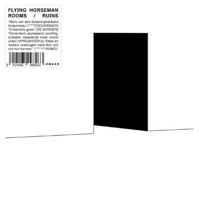 Flying Horseman - Rooms / Ruins
