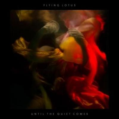 Flying Lotus - Until The Quiet Comes (2LP) (cover)