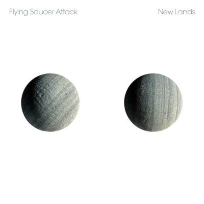 Flying Saucer Attack - New Lands (LP)