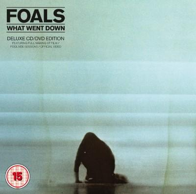 Foals - What Went Down (CD+DVD)