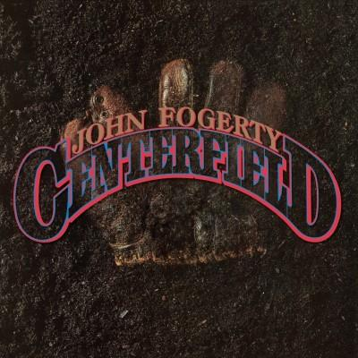 Fogerty, John - Centerfield (LP)