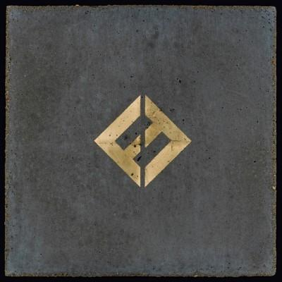 Foo Fighters - Concrete & Gold (2LP)
