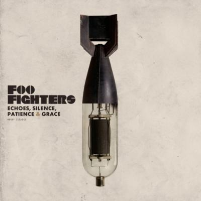 Foo Fighters - Echoes Silence Patience And Grace (LP) (cover)