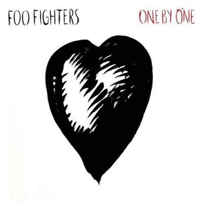 Foo Fighters - One By One (cover)