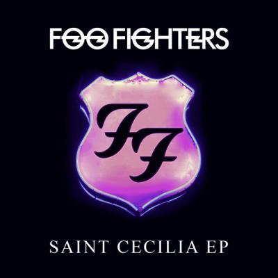 Foo Fighters - Saint Cecilia EP (LP)