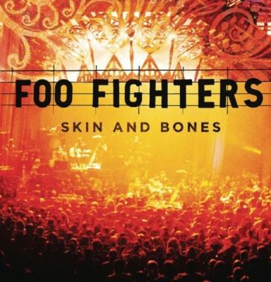 Foo Fighters - Skin & Bones (2LP)